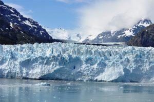 Glacier Route