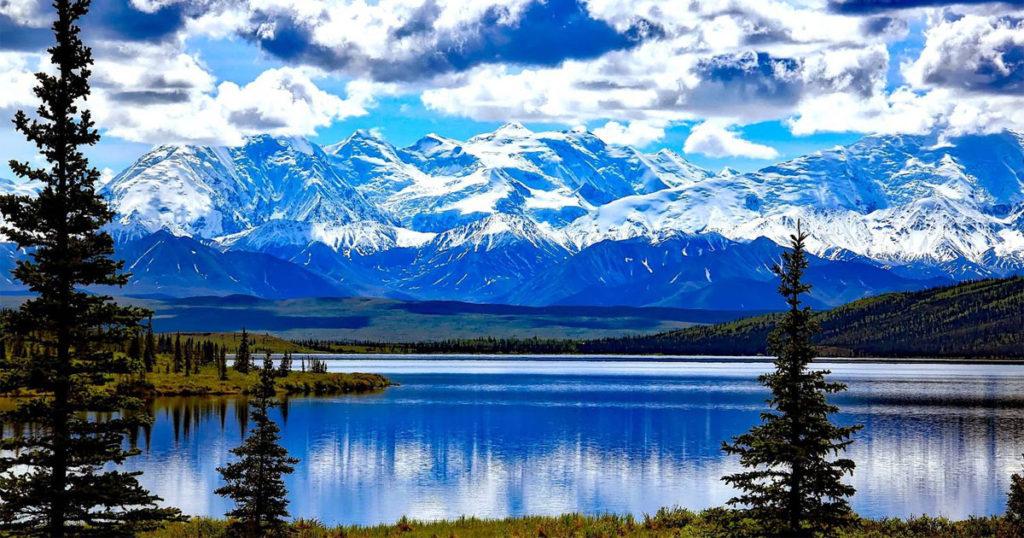 Globus-Fairbanks to Anchorage Land Tour
