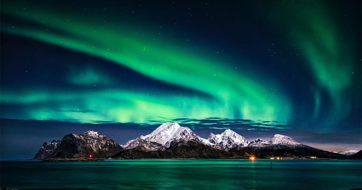 Northern Lights Season Has Begun and You Don't Want to Miss It