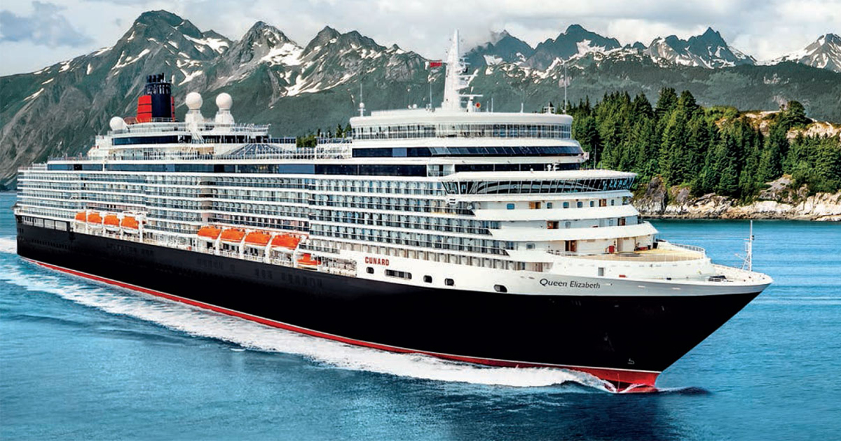 Luxury / Small Ship Alaska Cruises