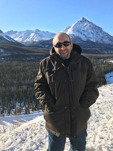 Jeff in Alaska