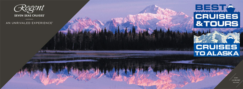 Regent Luxury Alaska