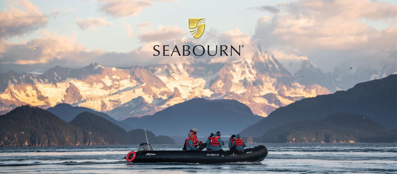 Seabourn Cruise Line Alaska