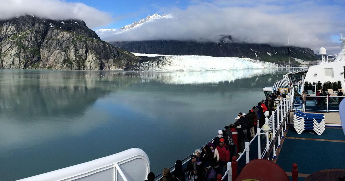 Alaska Cruise Special